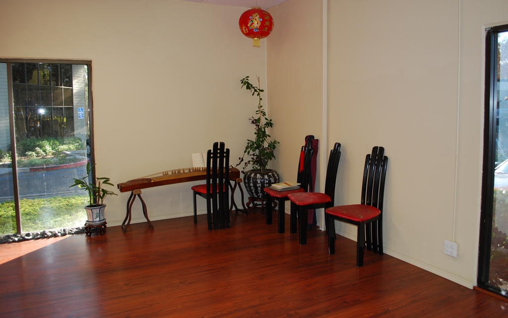 JING Institute Chinese Music Corner - Guzheng